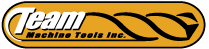Team Machine Tools – Machine tool laser calibration and retrofits