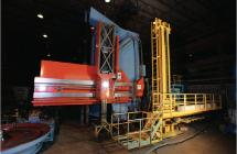 Alstom retrofit company