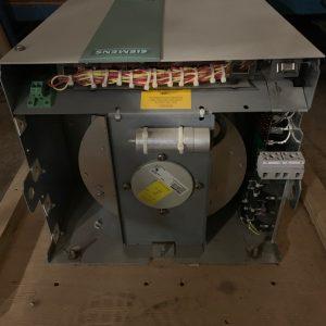 Siemens DC-Converter